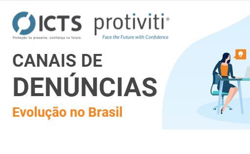Estatísticas do Canal de Denúncias 2020 – Evolução no Brasil